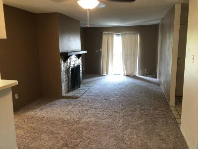 Phoenix  Apartment For Sale: 5525 E Thomas Road #F8