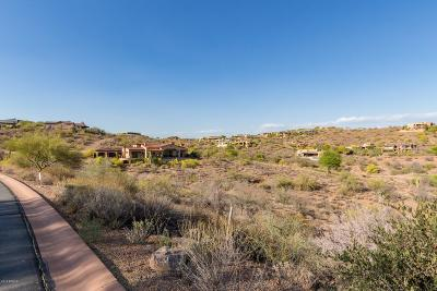 Fountain Hills Residential Lots & Land For Sale: 9503 N Desert Wash Trail