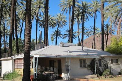 Phoenix Single Family Home For Sale: 4330 E Roma Avenue