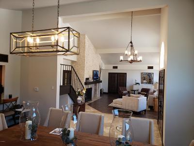 Phoenix Single Family Home For Sale: 1333 E Las Palmaritas Drive
