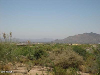 Scottsdale Residential Lots & Land For Sale: 38114 N Boulder View Drive