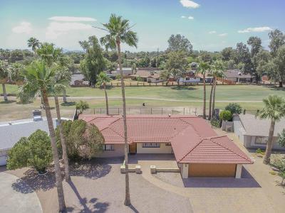 Mesa Single Family Home For Sale: 916 S Saranac Avenue