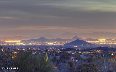 Scottsdale Residential Lots & Land For Sale: 8915 E Red Lawrence Drive