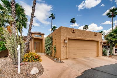 Rio Verde Condo/Townhouse For Sale: 25828 N Primo Circle