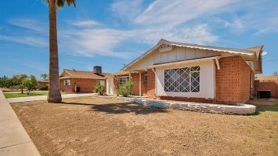 Scottsdale Single Family Home For Sale: 8450 E Lewis Avenue