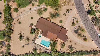 Paradise Valley Residential Lots & Land For Sale: 8524 N 50th Place