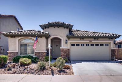 Scottsdale Single Family Home For Sale: 9915 E Acacia Drive