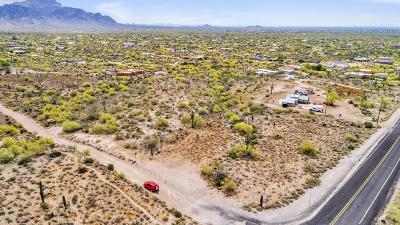 Apache Junction Residential Lots & Land For Sale: N McDowell Road