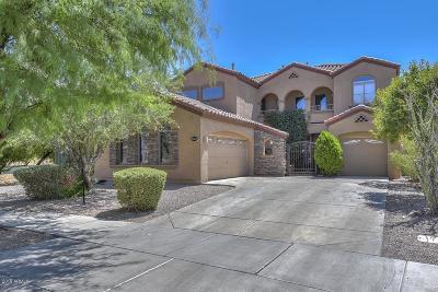 Surprise Single Family Home For Sale: 13737 W Lisbon Lane