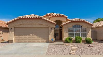 Single Family Home For Sale: 2228 E Foothill Drive