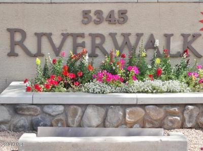 Apartment For Sale: 5345 E Van Buren Street #103