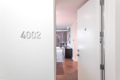 Scottsdale Apartment For Sale: 4739 N Scottsdale Road #4002