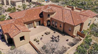 Scottsdale Single Family Home For Sale: 37039 N 109th Street