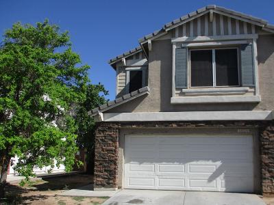 Surprise Single Family Home For Auction: 18274 W Smokey Drive