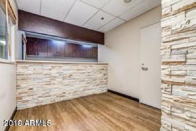 Commercial For Sale: 13838 S 46th Place