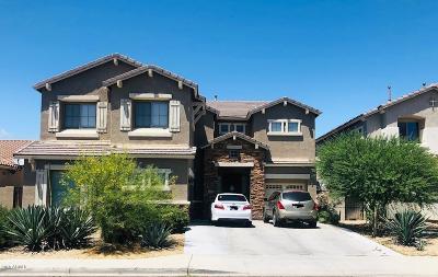 Avondale Single Family Home For Sale: 12226 W Calle Hermosa Lane