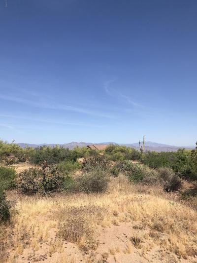 Scottsdale Residential Lots & Land For Sale: 33427 N 141st Street