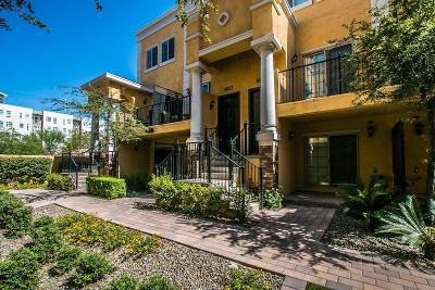 Tempe Condo/Townhouse For Sale: 421 W 6th Street #1023
