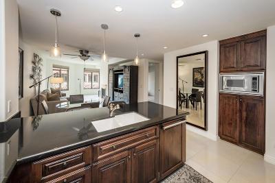 Scottsdale Waterfront, Scottsdale Waterfront Residences, Scottsdale Waterfront Residences Condominium Rental For Rent: 7181 E Camelback Road #302