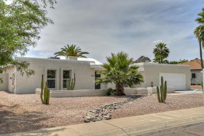 Single Family Home For Sale: 2431 E Mescal Street