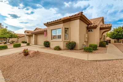 Mesa Condo/Townhouse For Sale: 5830 E McKellips Road #29