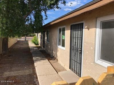 Phoenix Multi Family Home For Sale: 2902 Roeser Road