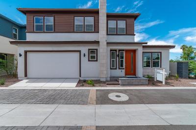 Phoenix Single Family Home For Sale: 1555 E Ocotillo Road #17