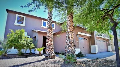 Chandler Single Family Home For Sale: 1209 E Browning Place