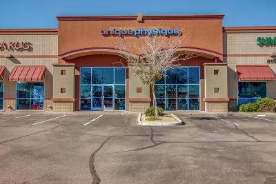 Tempe Commercial Lease For Lease: 8154 S Priest Drive #102