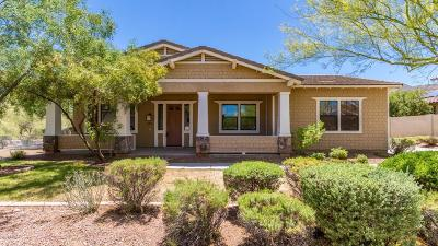 Verrado Single Family Home For Sale: 21353 W Mule Deer Way