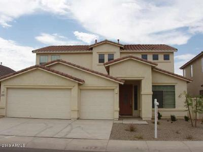 Laveen Single Family Home For Sale: 5611 W Maldonado Road