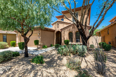 Scottsdale Single Family Home For Sale: 9944 E South Bend Drive