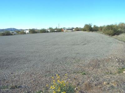 La Paz County Residential Lots & Land For Sale: 510 W Main Street