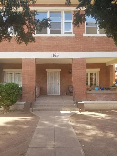 Douglas  Rental For Rent: 1165 E 10th Street #4