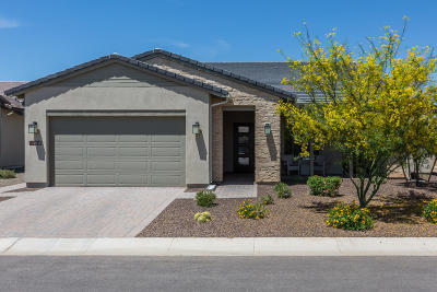 Rio Verde Single Family Home For Sale: 17651 E Blaze Lane