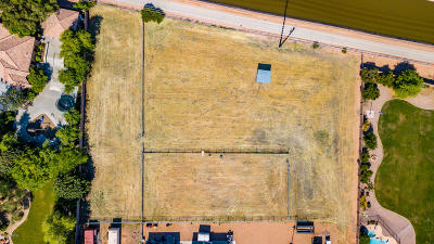 Gilbert Residential Lots & Land For Sale: 1372 N Nielson Street