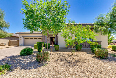 Litchfield Park Single Family Home For Sale: 14589 W Meadlock Drive