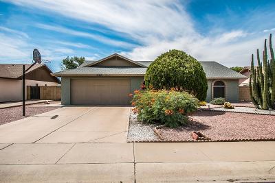 Peoria Single Family Home For Sale: 8545 W Diana Avenue
