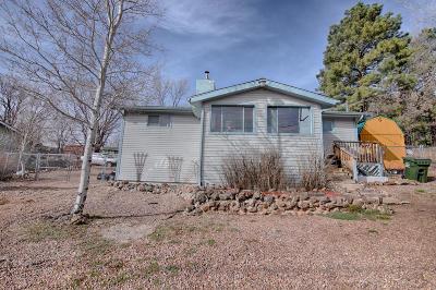 Lakeside Single Family Home For Sale: 1240 W Apache Lane