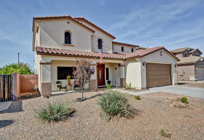 Queen Creek Single Family Home For Sale: 510 W Reeves Avenue