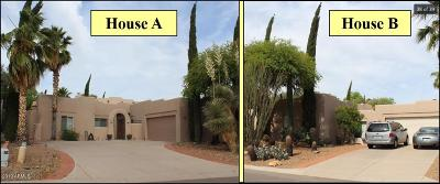 Fountain Hills Multi Family Home For Sale: 13006 Mountainside Drive