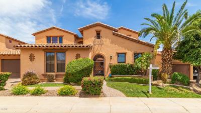 Scottsdale Single Family Home For Sale: 5636 E Libby Street