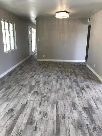 Glendale Single Family Home For Sale: 6116 W Oregon Avenue