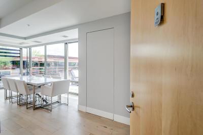 Scottsdale Apartment For Sale: 7141 E Rancho Vista Drive #7001