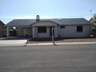 Apache Junction Single Family Home For Sale: 480 S Stardust Lane