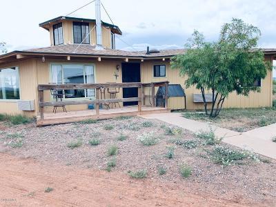 Douglas  Single Family Home For Sale: 3450 W El Sol Drive