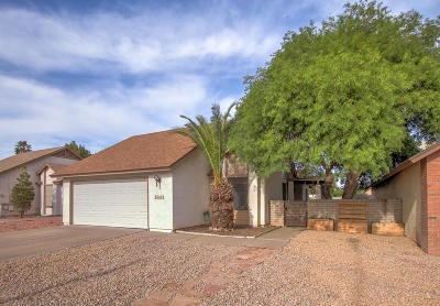 Mesa Single Family Home For Sale: 1861 S Williams