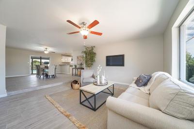 Phoenix Single Family Home For Sale: 4129 W Beryl Avenue