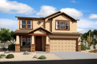 Goodyear AZ Single Family Home For Sale: $339,900
