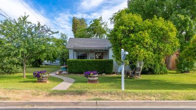 Phoenix Single Family Home For Sale: 2545 E Cambridge Avenue